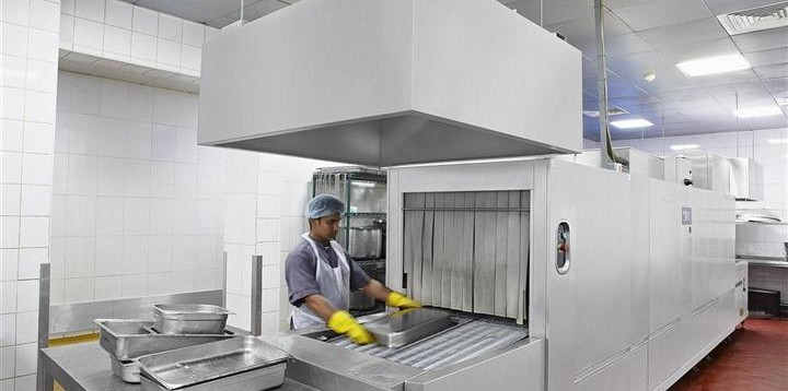 Catering Service - Dishwashing Machine