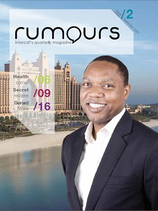 Rumours Edition 2, September 2013